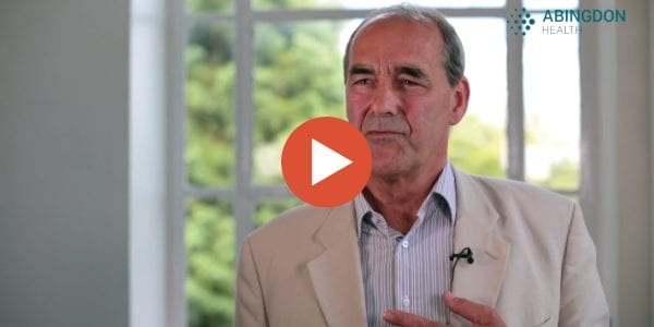 Mark drayson discusses clinical benefits of seralite