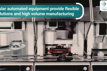 Lateral flow manufacturing introduction