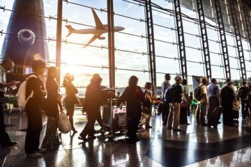 How antibody testing can unlock hard-hit sectors of the economy – Aviation and Travel