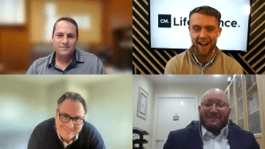 lateral flow assay experts discussing positive market predictions